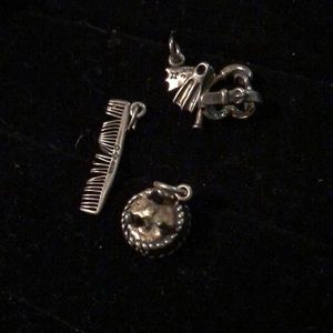 Native American Charms-Assorted